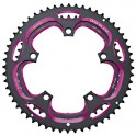 ROAD DOUBLE ANODIZED CHAINRING SET - DRIVELINE GT02